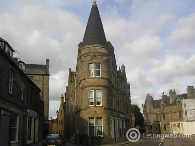 Property to rent in Scotland's Close, Bo'ness, Falkirk