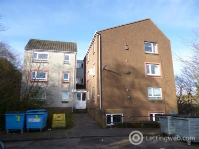 Property to rent in Bomar Avenue, Bo'ness, Falkirk