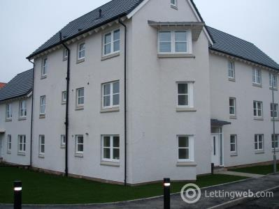 Property to rent in Hillside Grove, Bo'ness, Falkirk