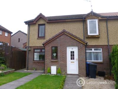 Property to rent in Sylvan Grove, Bo'ness, Falkirk