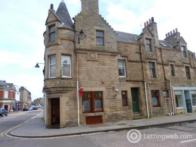 Property to rent in North Street, Bo'ness, Falkirk