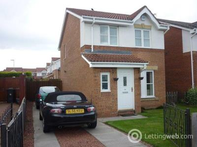 Property to rent in 61H GILLBURN