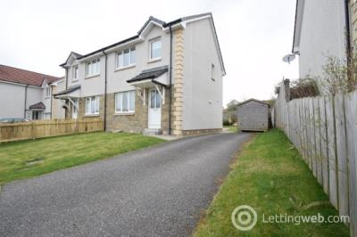 Property to rent in Elmwood Avenue, Inverness