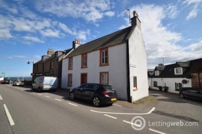 Property to rent in High Street, Avoch