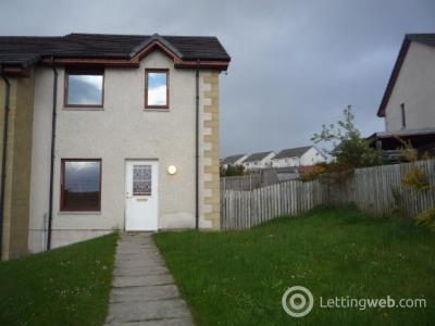 Property to rent in Woodside Court, Inverness