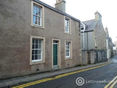 Property to rent in Laing Street, Kirkwall, Orkney