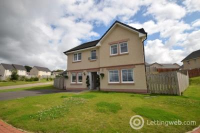 Property to rent in Kincraig Drive, Inverness