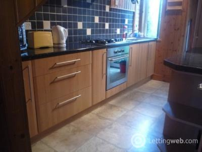 Property to rent in Celt Street, Inverness