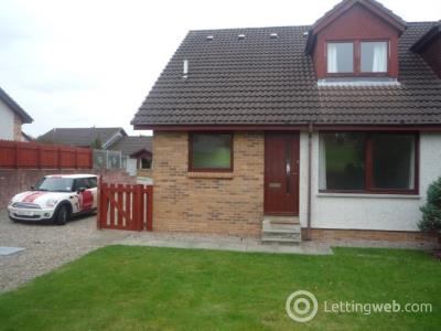 Property to rent in Towerhill Road, Cradlehall , Inverness