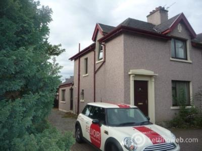 Property to rent in Double Room with en-suite in separate annex , Telford Street, Inverness