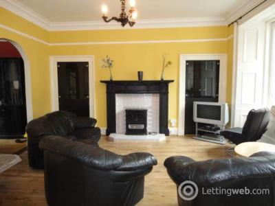 Property to rent in Albert Street, Kirkwall, Orkney, KW15