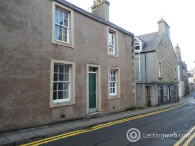 Property to rent in Laing Street, Kirkwall, Orkney, KW15