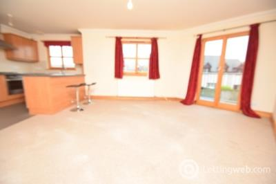 Property to rent in Balnageith Rise, Forres