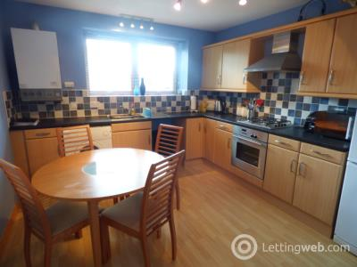 Property to rent in Westburn Avenue, Inverurie, AB51
