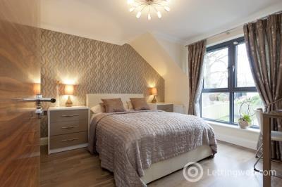 Property to rent in Oakhill Grange, Aberdeen