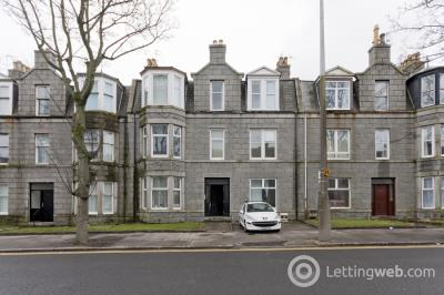 Property to rent in 285 Union Grove, Aberdeen