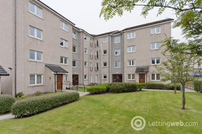 Property to rent in 21 Pittodrie Place, Aberdeen