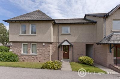 Property to rent in 92 Hilton Heights, Aberdeen