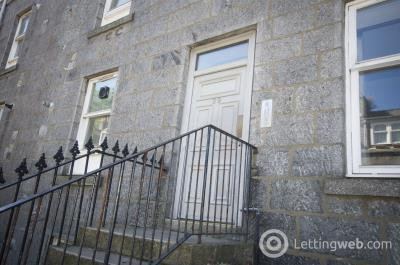 Property to rent in Jute Street, Aberdeen