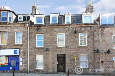 Property to rent in 14 South Mount Street, Aberdeen