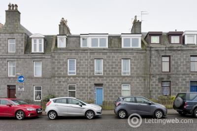Property to rent in Menzies Road, Torry, Aberdeen