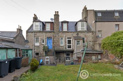 Property to rent in 62 Auchmill Road, Bucksburn, Aberdeen