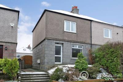 Property to rent in 21 Elmfield Terrace, Aberdeen
