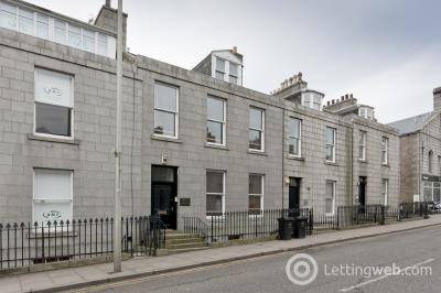 Property to rent in 104 Crown Street, Aberdeen