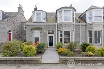 Property to rent in 51 Beechgrove Terrace, Aberdeen