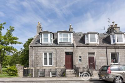 Property to rent in 27 Springbank Terrace, Aberdeen