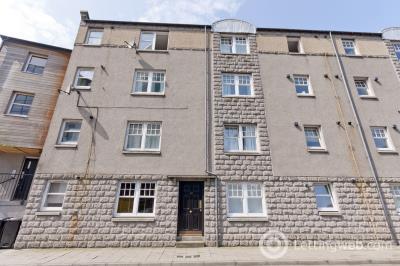 Property to rent in 47E Summer Street, Aberdeen