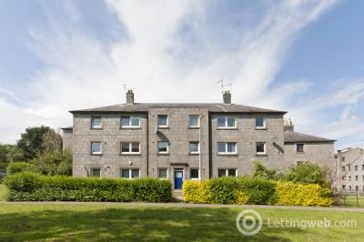 Property to rent in 20 Willowbank Road, Aberdeen