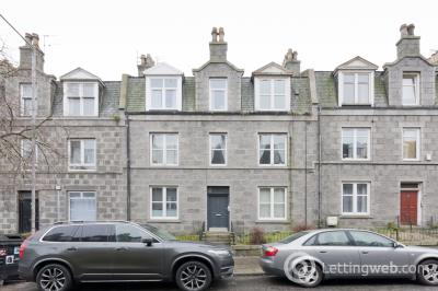 Property to rent in 35 Walker Road, Aberdeen