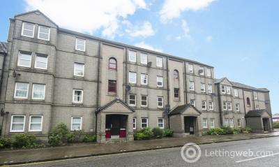 Property to rent in 44 Nelson Court, King Street, Aberdeen
