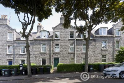 Property to rent in 40 Thomson Street, Rosemount, Aberdeen