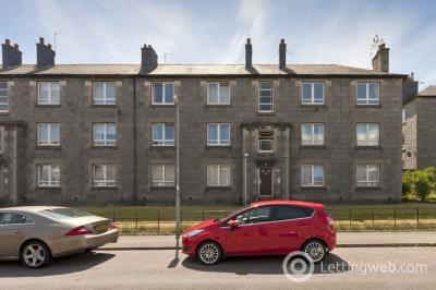 Property to rent in 126 Glenbervie Road, Torry, Aberdeen