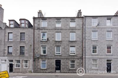 Property to rent in 26 Charlotte Street, Aberdeen
