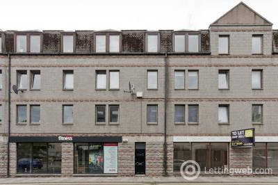 Property to rent in 77 Loch Street, Aberdeen