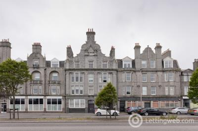 Property to rent in Market Street, Aberdeen