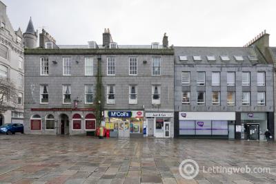Property to rent in 34 Castle Street, Aberdeen