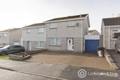 Property to rent in 4 Dubford Avenue,  Bridge of Don, Aberdeeb