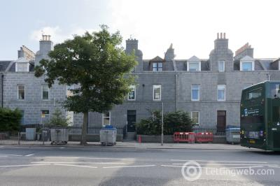 Property to rent in 398 King Street, Aberdeen