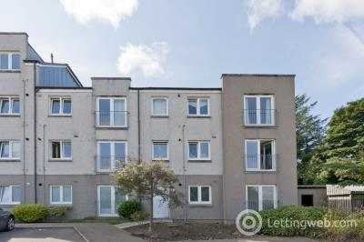 Property to rent in 25b Cairnfield Place, Bucksburn