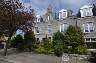 Property to rent in 60 Balmoral Place, Aberdeen