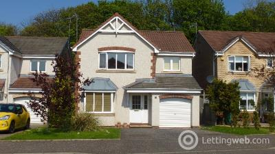 Property to rent in Wilson Place, Dunbar, East Lothian, EH42 1GG