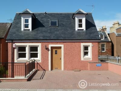 Property to rent in St Andrew Street, North Berwick, East Lothian, EH39 4NU
