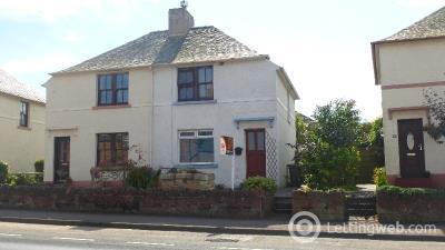 Property to rent in Edinburgh Road, West Barns, Dunbar, East Lothian, EH42 1UH