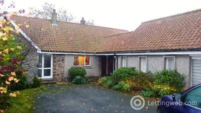 Property to rent in Oldhamstocks, Cockburnspath, East Lothian, TD13 5XN