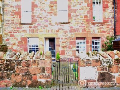 Property to rent in High Street, Dunbar, East Lothian, EH42 1EW