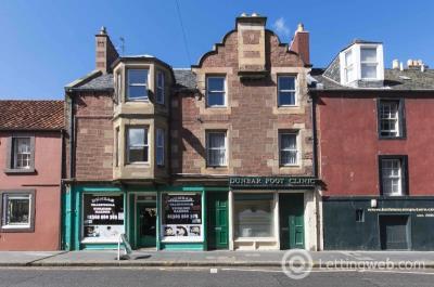 Property to rent in West Port, Dunbar, East Lothian, EH42 1BT